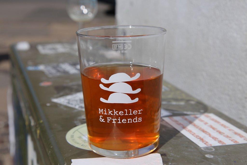 Mikkeller & Friends, Copenhagen 2015